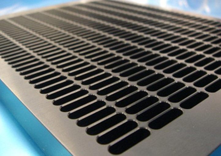 Semiconductor plates