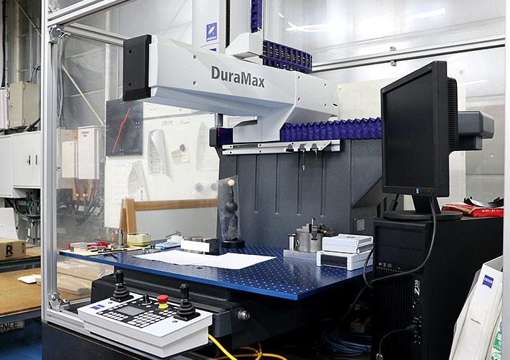 3D image measuring machine