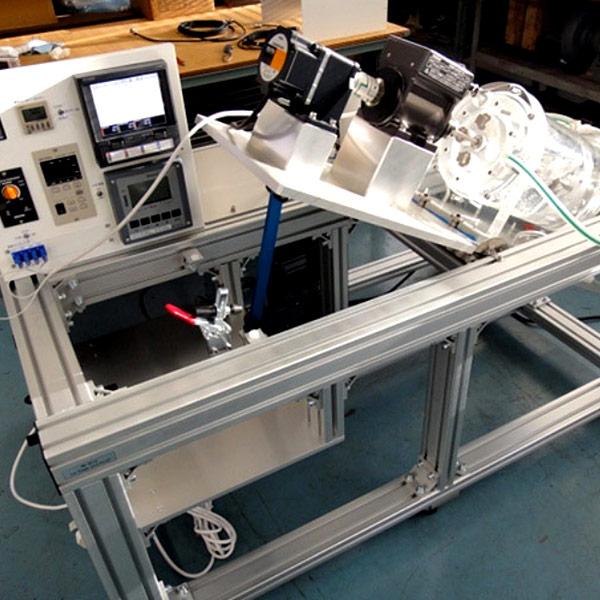 バイオエタノール実験装置