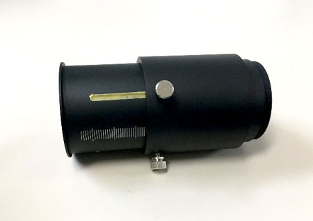 30mmスライド鏡筒